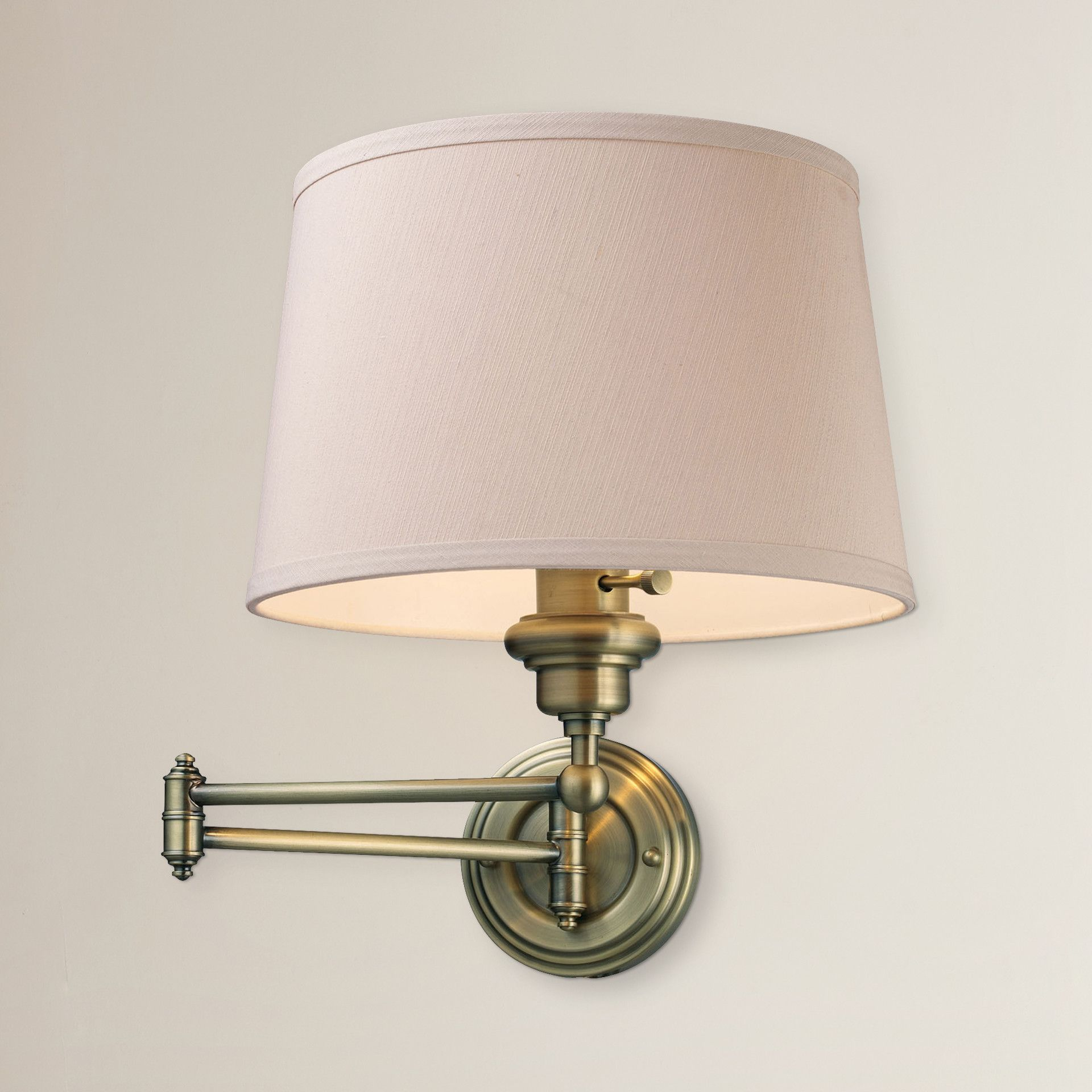 Daisy Swing Arm Lamp Products Pinterest