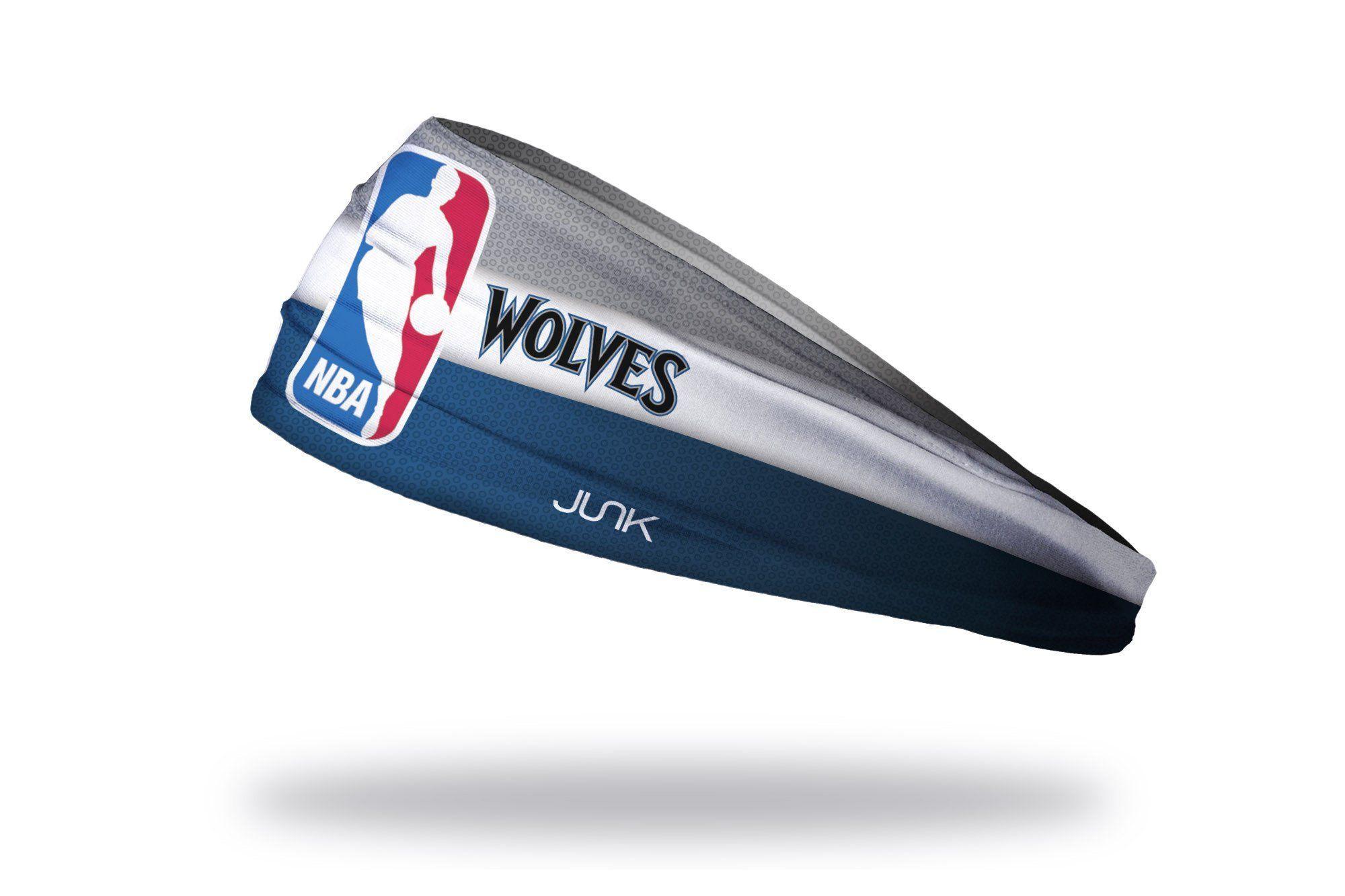 Minnesota Timberwolves Classic Headband Dallas Mavericks