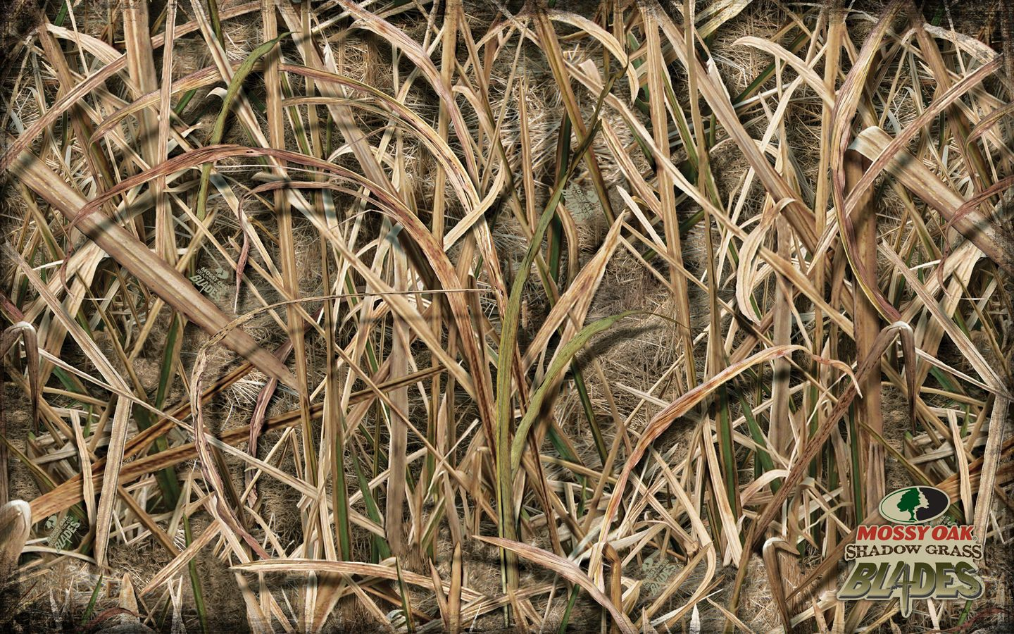 New Mossy Oak Shadow Grass Blades Camo Wallpaper (1440x900 ...