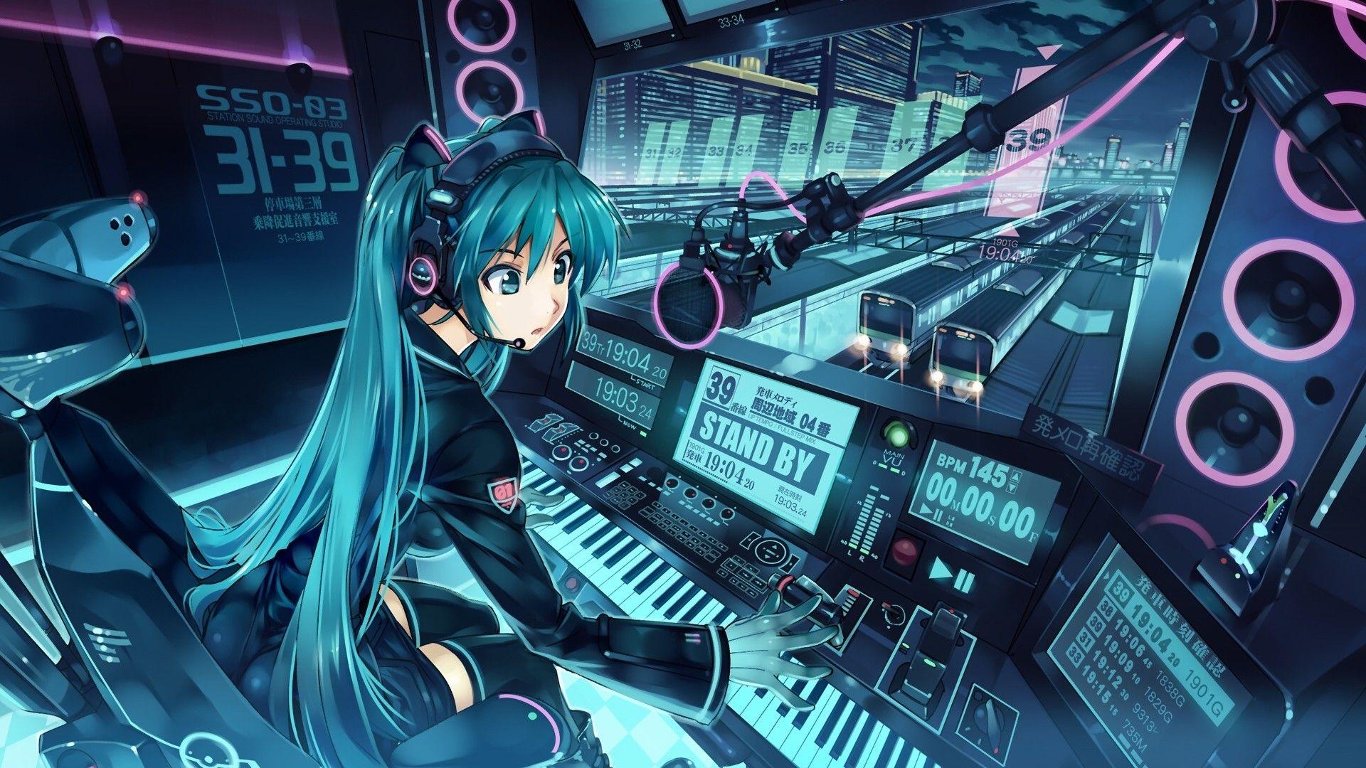 List Top 10 Opening Anime Terkeren Bagi Para Penonton Di Jepang Dibuat Oleh Website Anime Anime Melalui Twitter Opening Dari A Di 2020 Vocaloid Lukisan Jepang Gambar