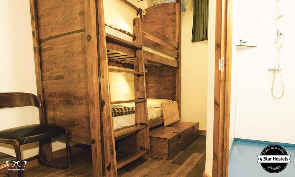 Hostel Room Types What Are The Differences From Dorms To Luxury Hostel Room Room Type Hostel