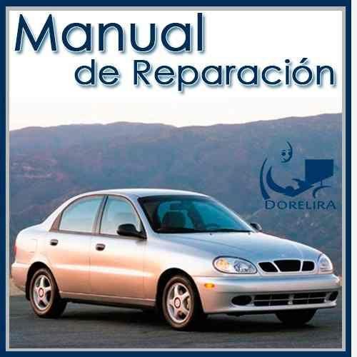 manual de taller y reparaci n daewoo nubira 1998 2002 manuales de rh pinterest ca 2002 Daewoo Nubira 2005 Daewoo Nubira