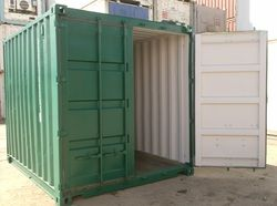 10ft Container For Sale Ireland Containers For Sale Shipping Containers For Sale Container House