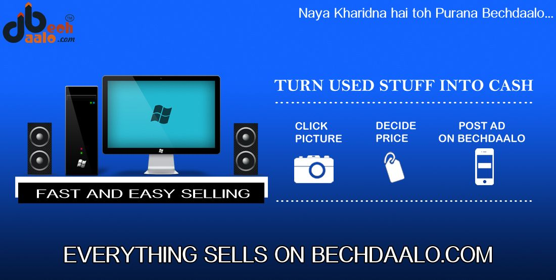 Turn Used Stuff into Cash    | Buy and Sell Electronic