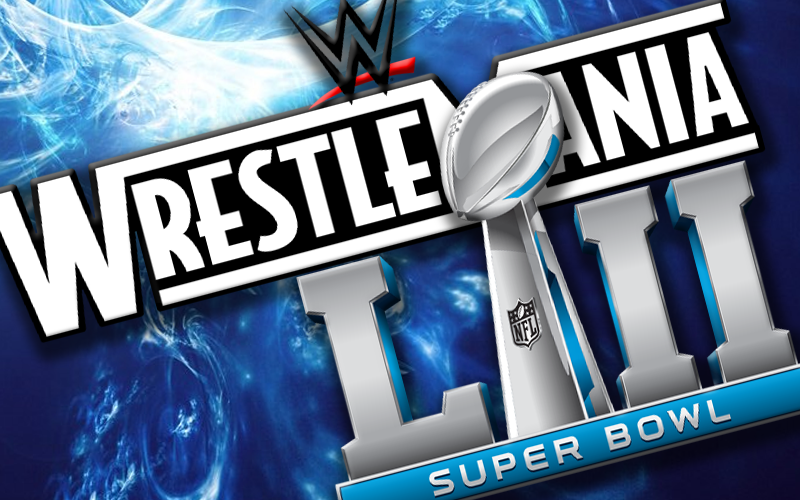 WWE Nixes WrestleMania Location Due To Bad Super Bowl