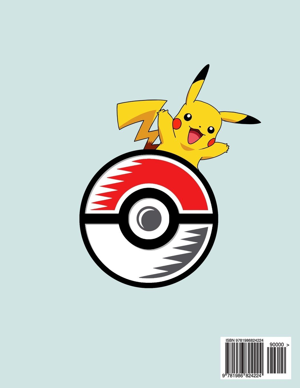 Pokemon: Coloring Book for Kids and Adults, Activity Book, Great Starter  Book for