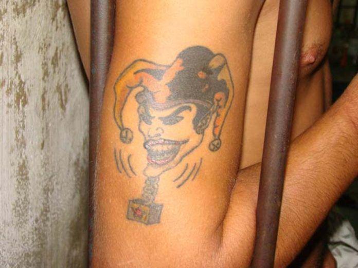 Tatuagens da priso e os seus significados curiosidades tatuagens da priso e os seus significados thecheapjerseys Images