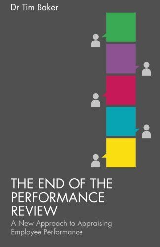 Download Free The End Of The Performance Review A New Approach To