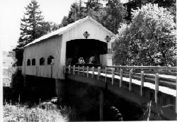 Douglas County Covered Bridges