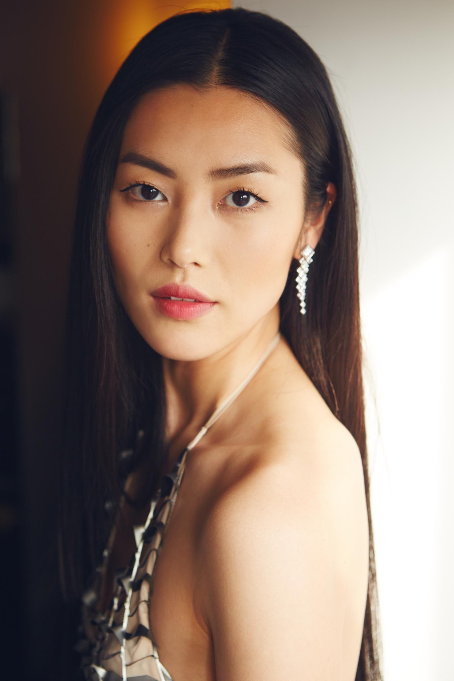 Liu wen estee lauder-3890
