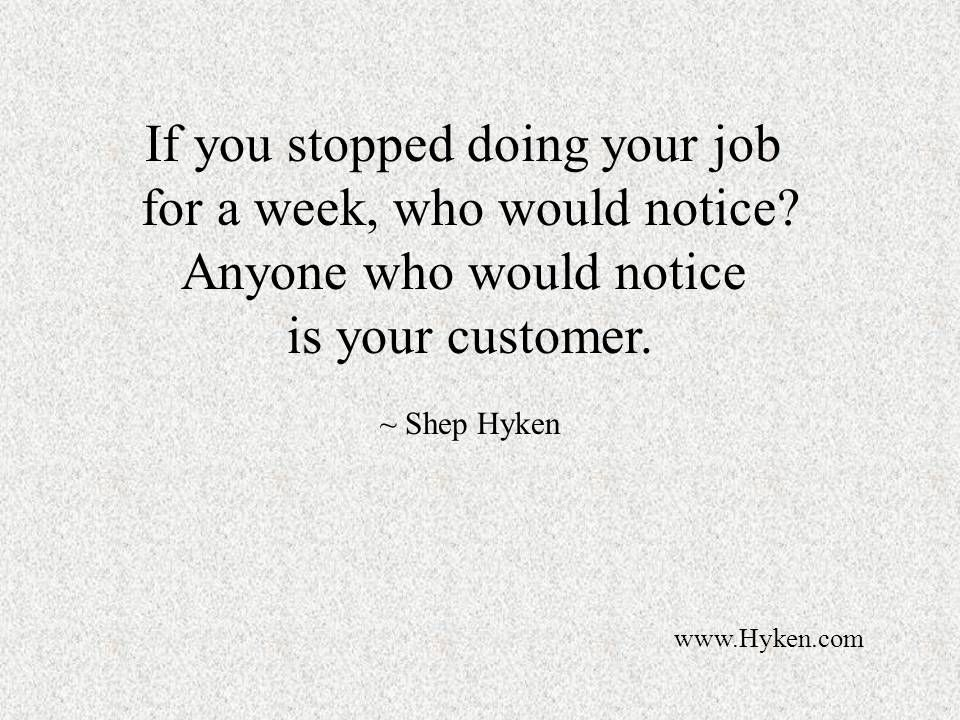Customer Service Quote | Business and Customer Service Quotes ...