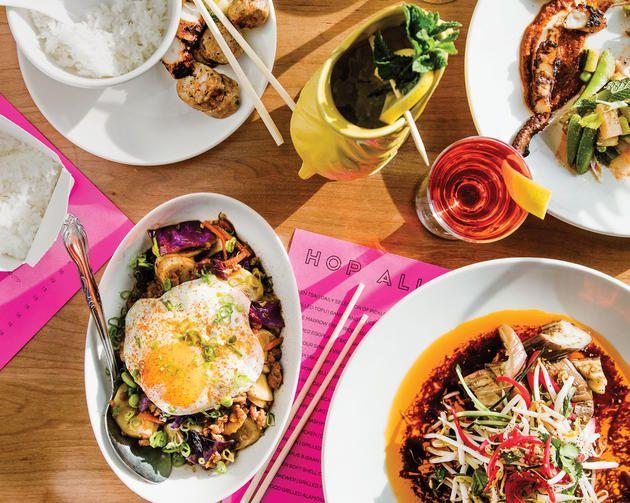 Denver S Best Restaurants 2016 Denver Restaurants Amazing Food Food
