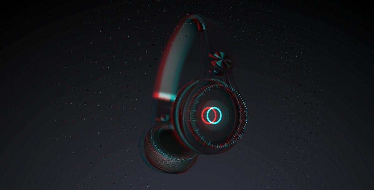 Beats on Behance