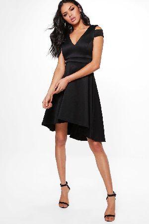 boohoo Bardot Plunge Skater Dress - black DZZ55033 Clea Bardot Plunge Skater Dress - black http://www.MightGet.com/march-2017-2/boohoo-bardot-plunge-skater-dress--black-dzz55033.asp
