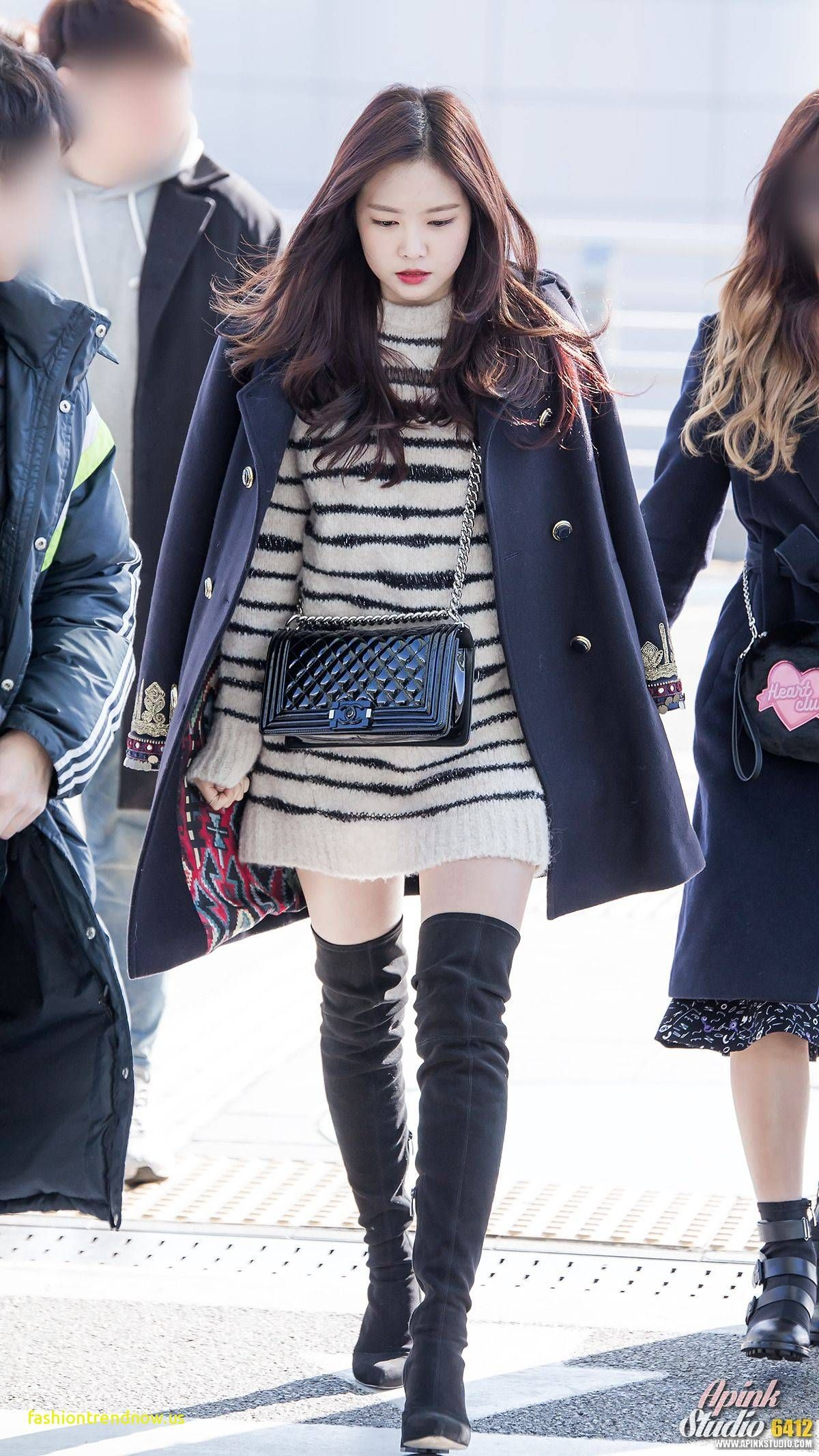 Best Of Kpop Airport Fashion... | Look fashion, Looks ...