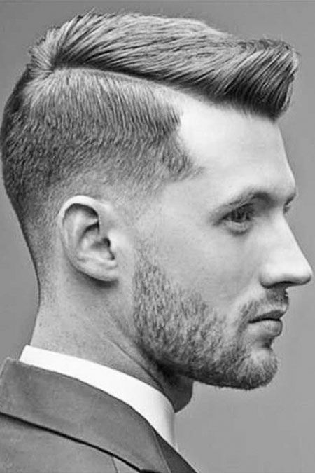 Coiffure Homme 2017 Quelles Tendances Operation Seduction Avec Un Style Retro Coupe Cheveux Homme Coiffure Homme Coiffure Homme 2017
