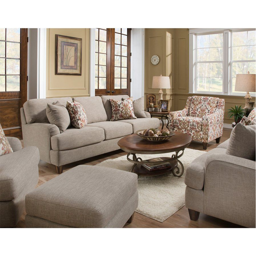 Oakford Configurable Living Room Set - Wayfair site | home decor ...