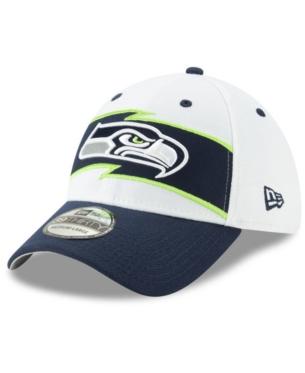 the best attitude dea91 a4547 New Era Seattle Seahawks Thanksgiving 39THIRTY Cap ...
