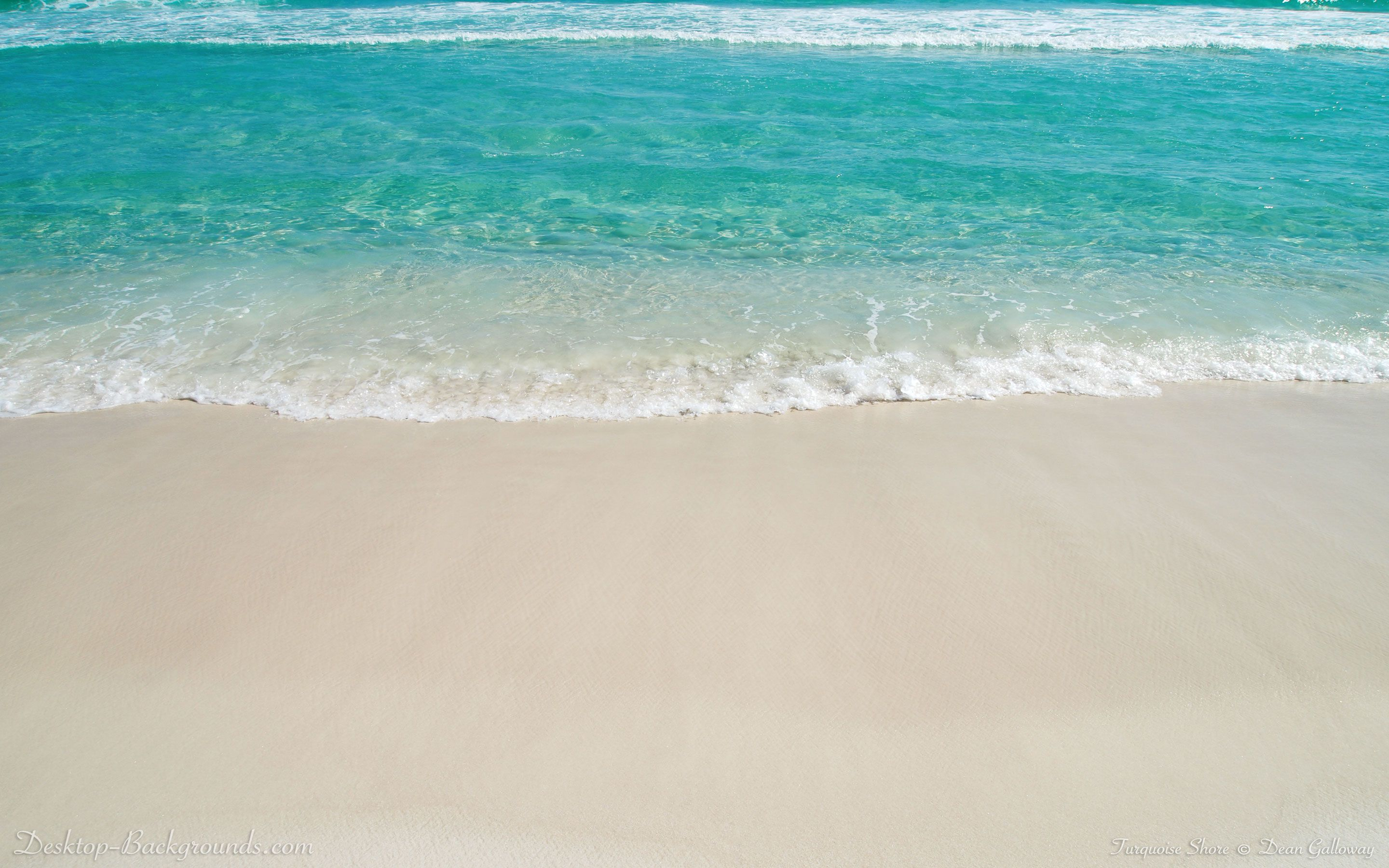 Florida's Emerald Coast ~ Turquoise Shore from Desktop ...
