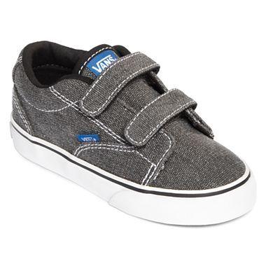 cc6fee7698d5 Vans® Kress Toddler Boys Skate Shoes - jcpenney