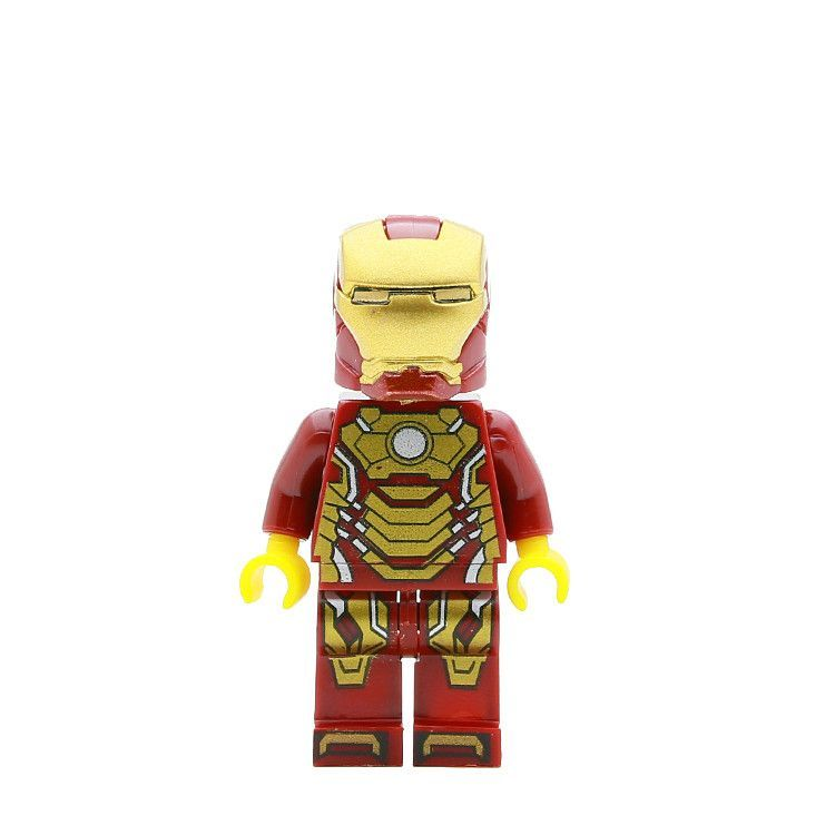 Marvel Super Heroes Minifigures