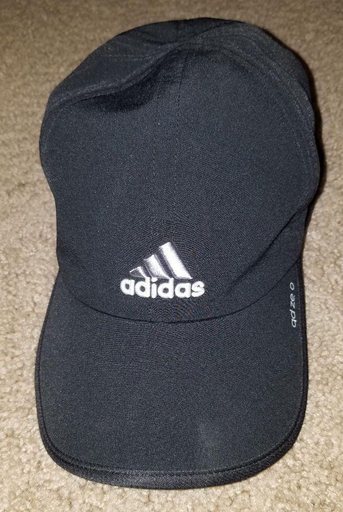 Adidas Men s Black Adizero Adjustable Cap  fashion  clothing  shoes   accessories  mensaccessories  hats (ebay link) 4e94d19a2ed