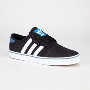 half off 44a61 9ae07 ADIDAS Seeley Mens Shoes street skate summer adidas skate surf