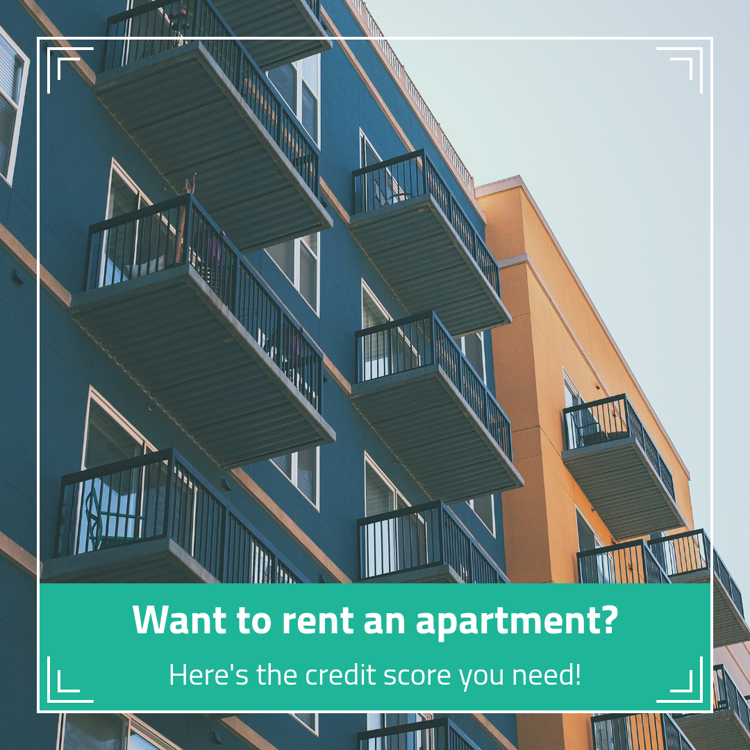 You Need This Credit Score To Get Approved For An Apartment Apartment Approved Credit Score Credit Score Rent Apartments For Rent