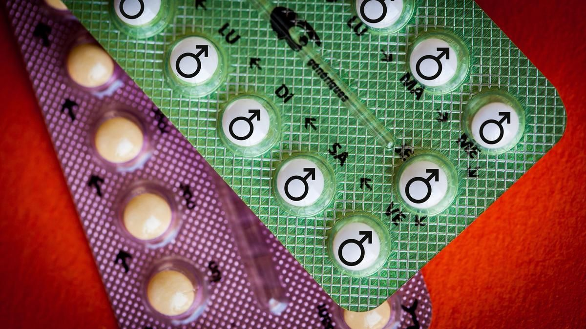 Don T Hold Your Breath Waiting For Male Birth Control Contraception Contraceptive Pill Pills