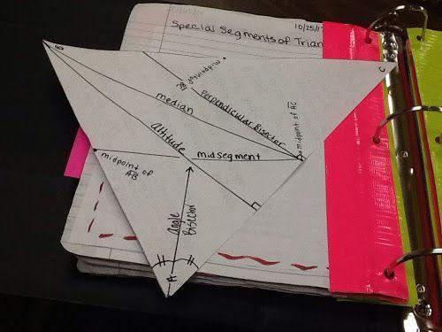 Journal Wizard Geometry Triangle Basics Anglegs And