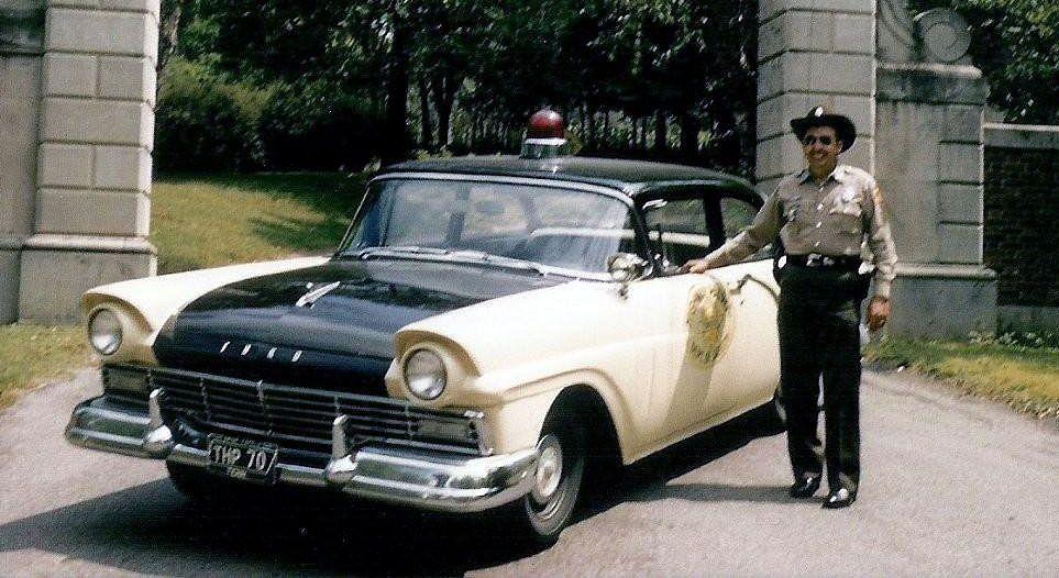 tn highway patrol   State Trooper & State Police   Pinterest ...