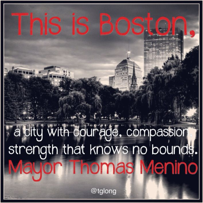 Boston Quotes Enchanting Thomas Menino Boston Quotes Quotes Pinterest
