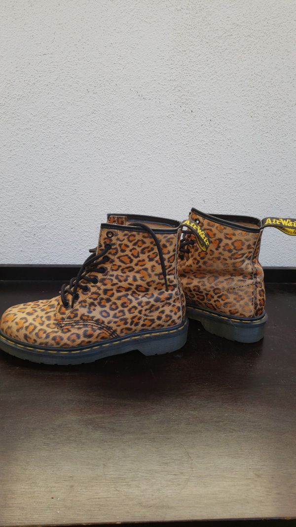 Offer Up Los Angeles >> Vintage 1980 S Dr Martens Made In England For Sale In Los