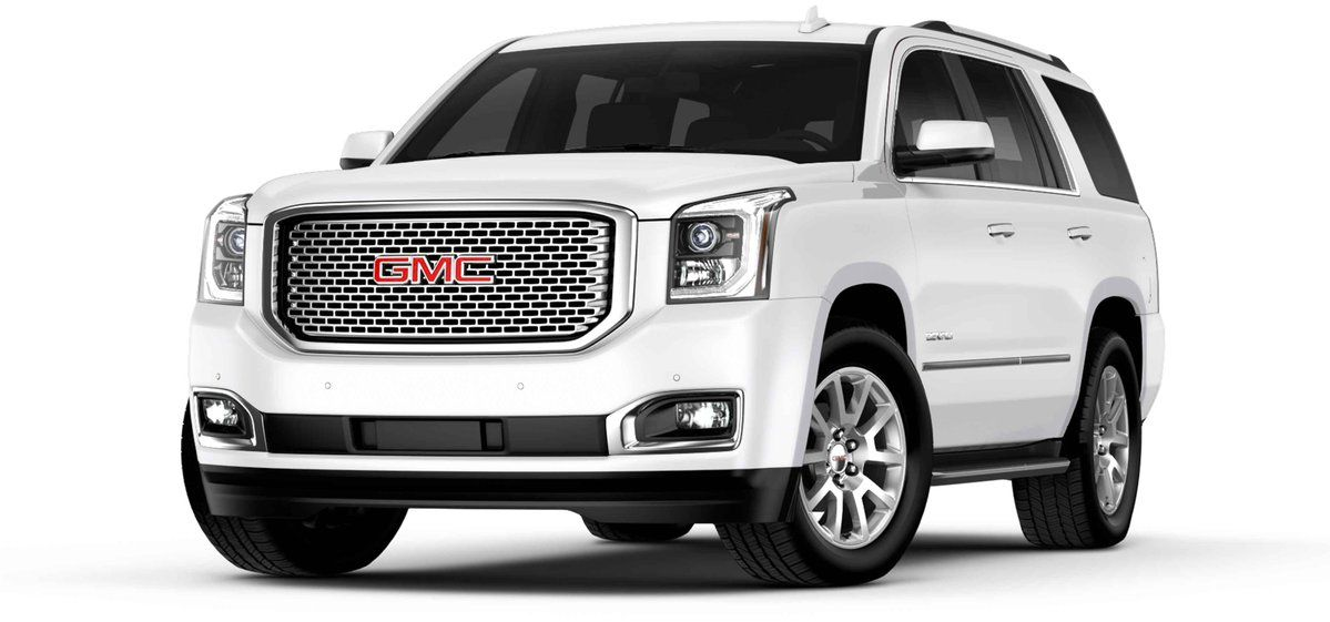 The Most Powerful Suv Callaway Gmc Yukon Denali Sc