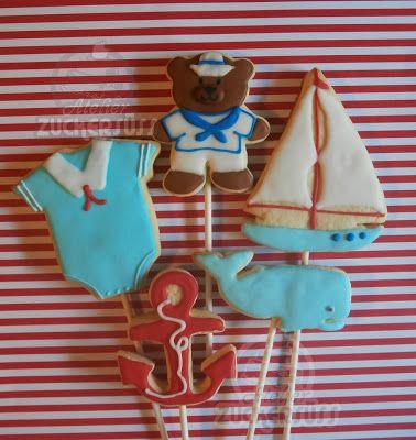 Matrose cookies