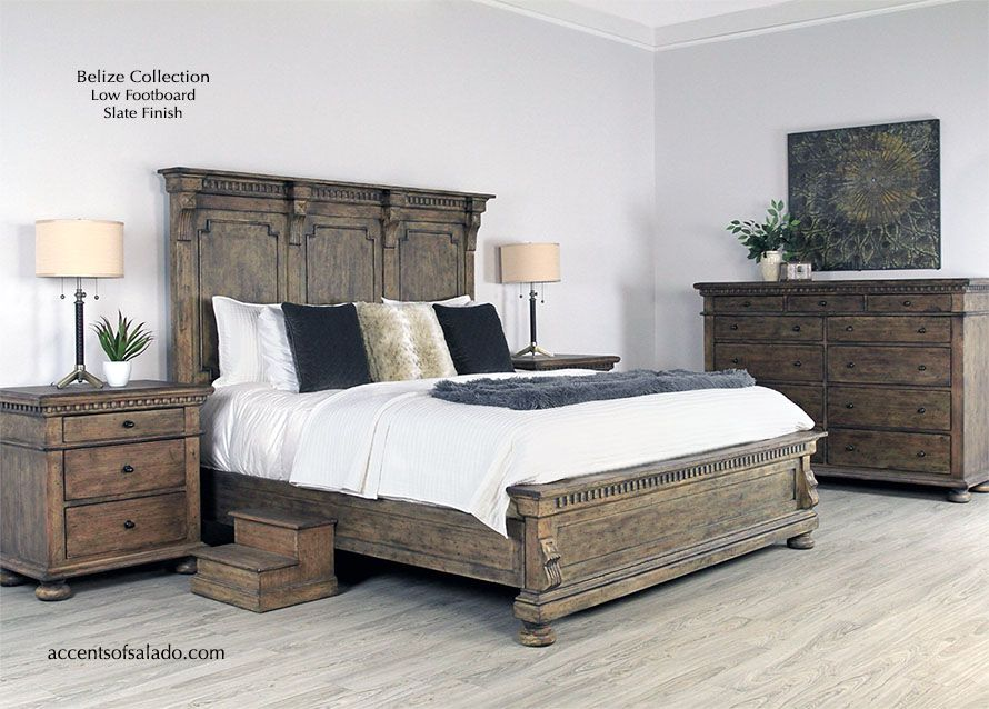 Coastal Bedrooms Accents Of Salado Coastal Bedroom Furniture