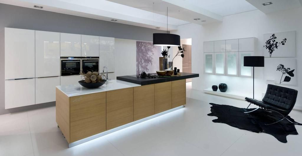KitchenArchi ® on Kitchens and Arch
