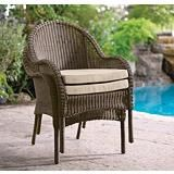 Brynn Resin Wicker Stacked Chair | Canadian Tire