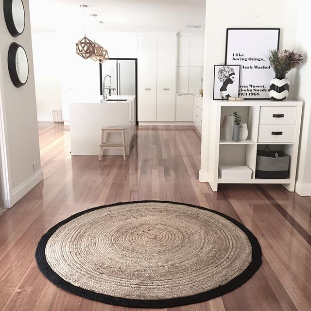 Pin By Hanna Vainio On Home Jute Rug Rugs Kids Rugs