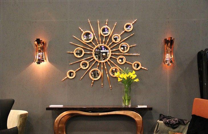 Iluminación para el hogar: las 10 mejores lámparas de pared