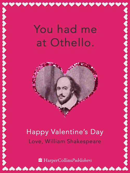 If Famous Writers Sent Valentines Sent Valentine Funny Valentine Valentines Memes