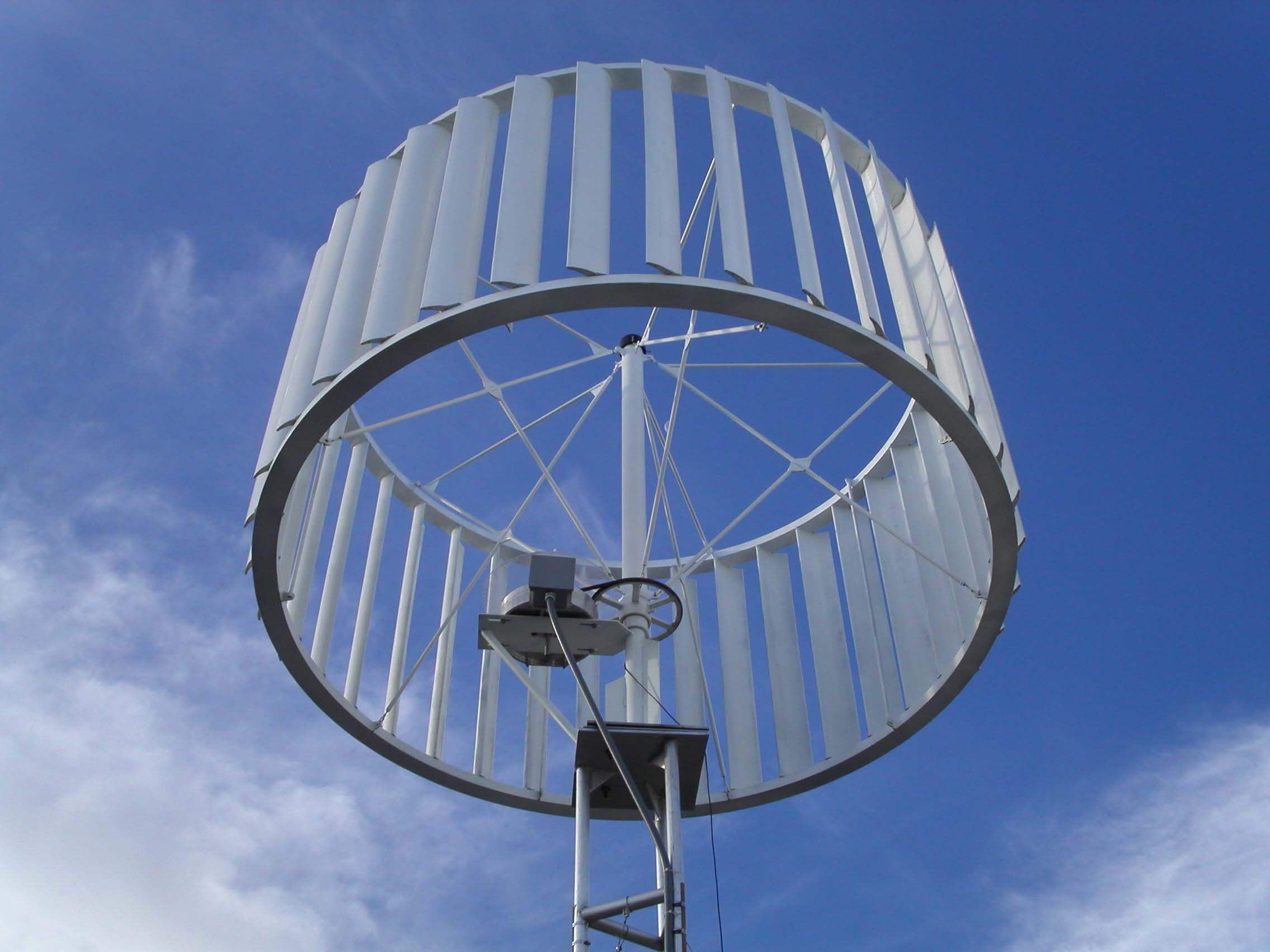 Vertical axis wind turbine google search