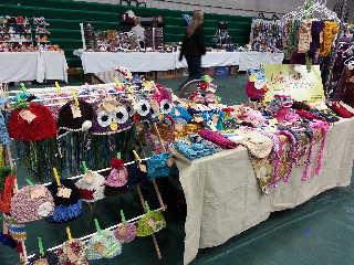 Granite Reef Senior Center Craft Fair