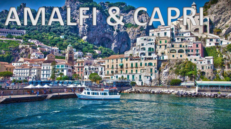 amalfi capri italy hd amalfi coast italy 2017 pinterest. Black Bedroom Furniture Sets. Home Design Ideas