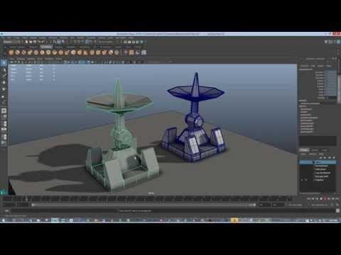 Unreal 4 Skeletal Mesh Animation Baking Youtube Com Imagens