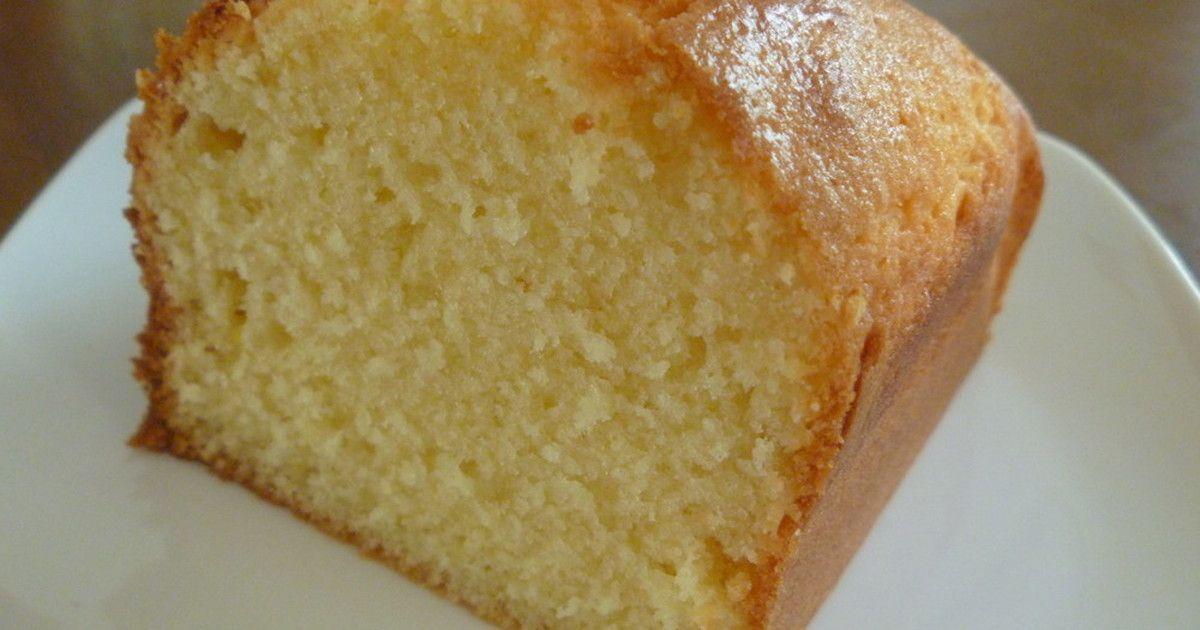 ホットケーキミックス パウンドケーキ 人気