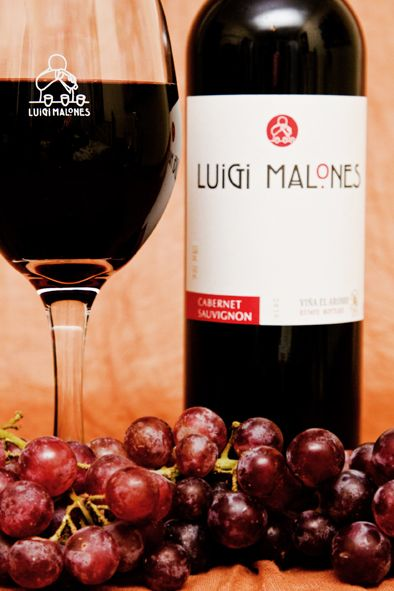 Luigi Malones Red Wines are exclusively bottled & labeled for us by a multi award winning private winery in the foothills of the Andes, Chile.