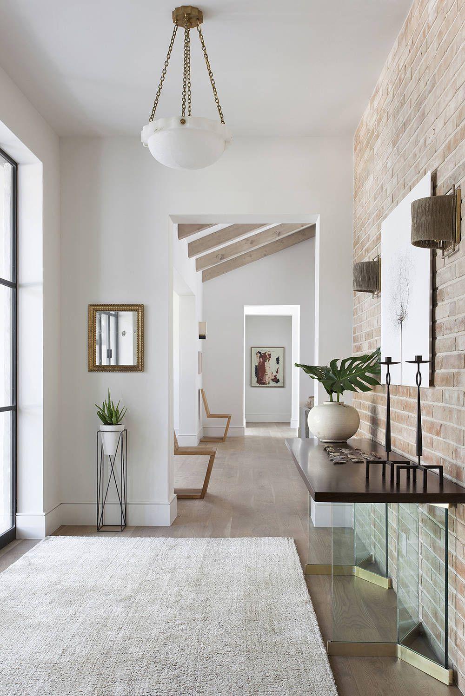 Coastal Modern Entryway Inspiration Ryan Street Associates