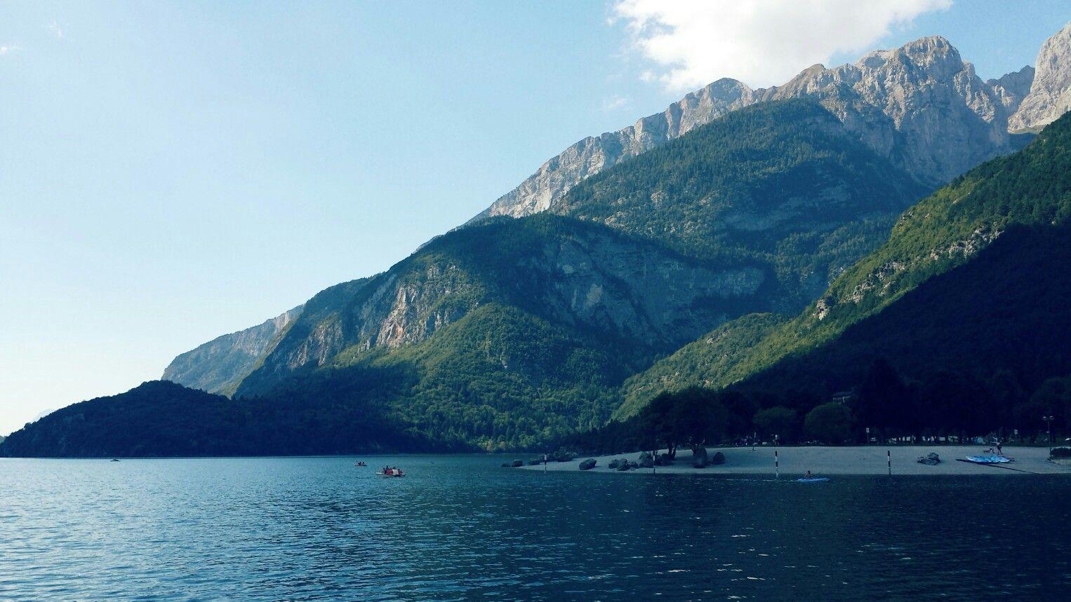 Dolomiti di Brenta, Massiccio del Brenta - Italy