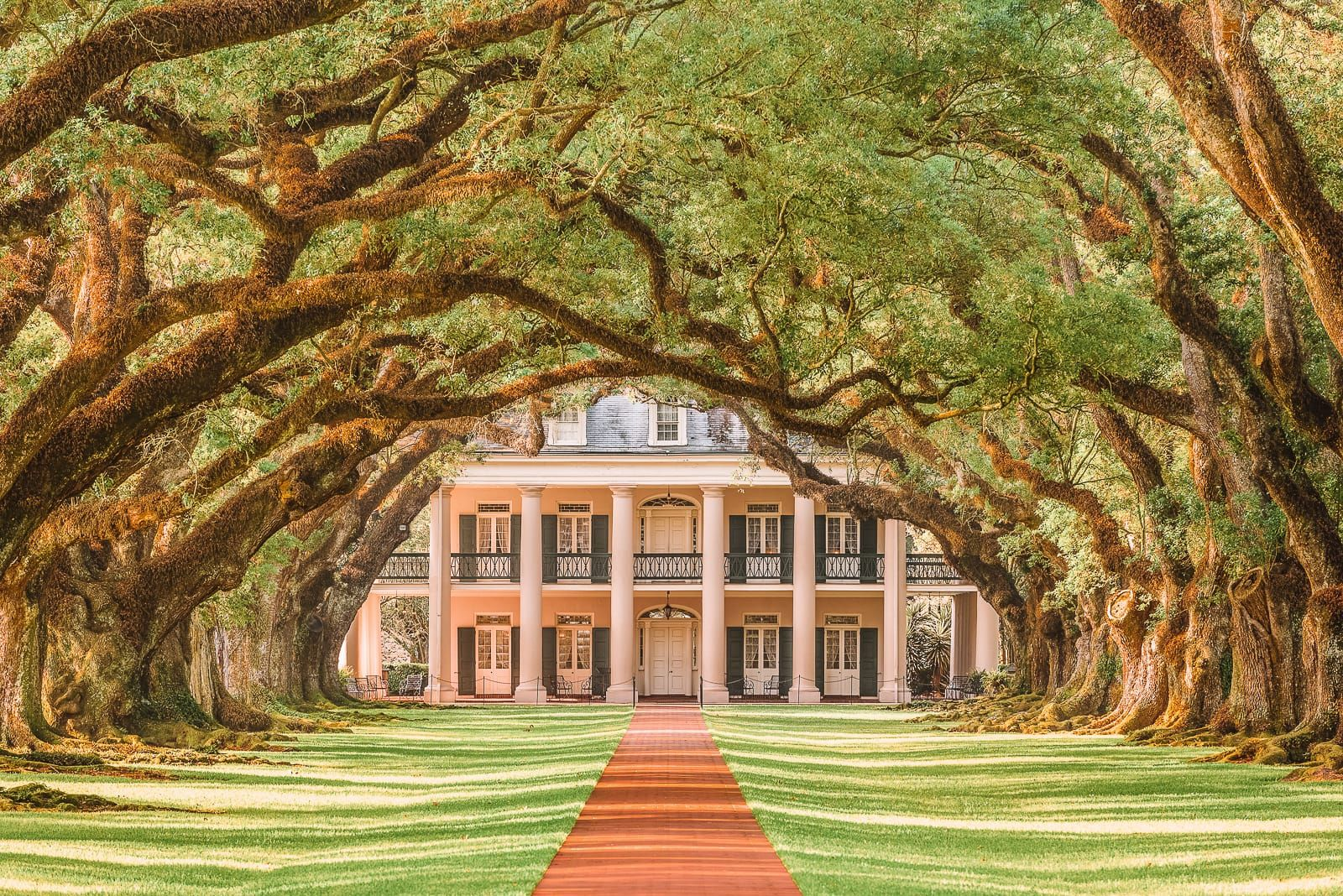 21 Fun Cities In The US You Have To Visit Plantation